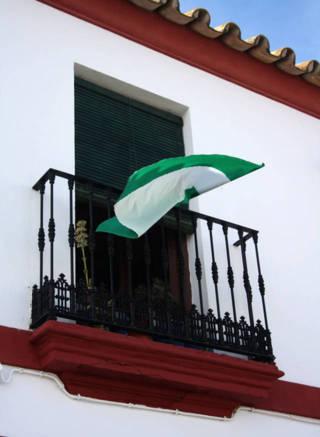 Día de Andalucía, 28 de febrero
