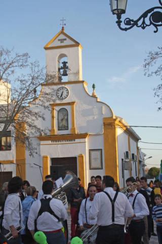 Festividad del domingo de piñata 22