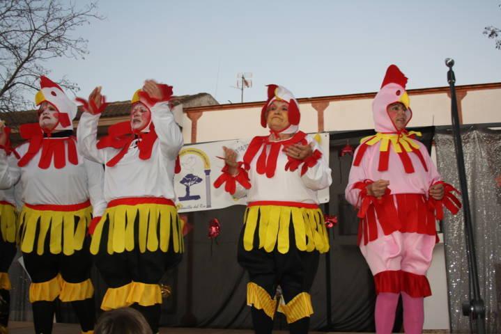 Festividad del domingo de piñata 23
